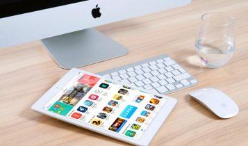 شارژر وایرلس شرکت اپل