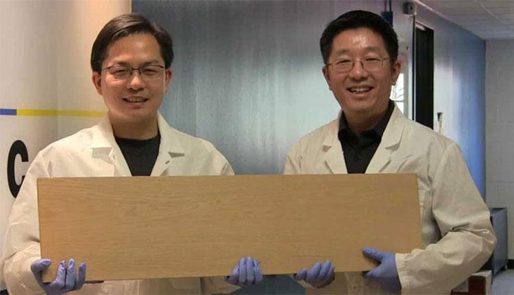 super-wood