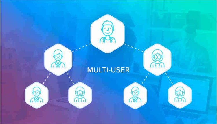 Multi-user-cover