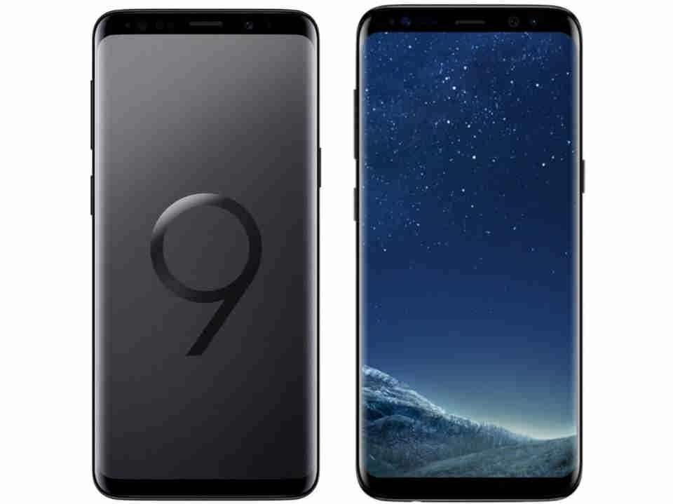 امکانات و بررسی گوشی سامسونگ Samsung Galaxy S9 و Galaxy S9 Plus – الو رایانه