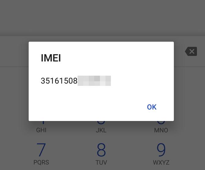 IMEI چیست