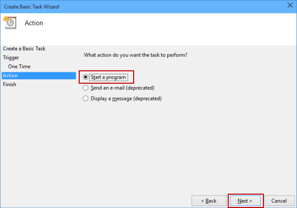 خاموش کردن خودکار کامپیوتر