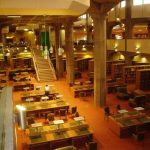 عضویت در کتابخانه ملی