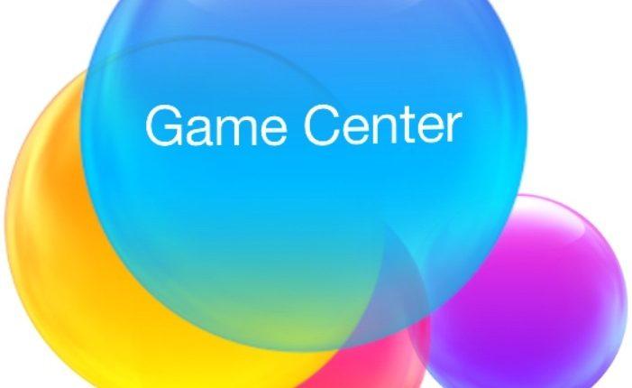 گیم سنتر چیست – آموزش Game center