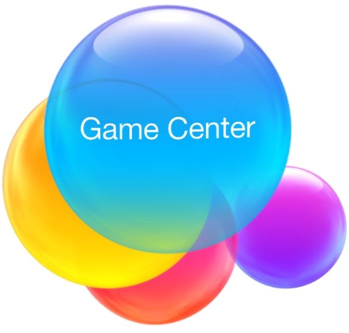 گیم سنتر چیست – آموزش Game center – الو رایانه