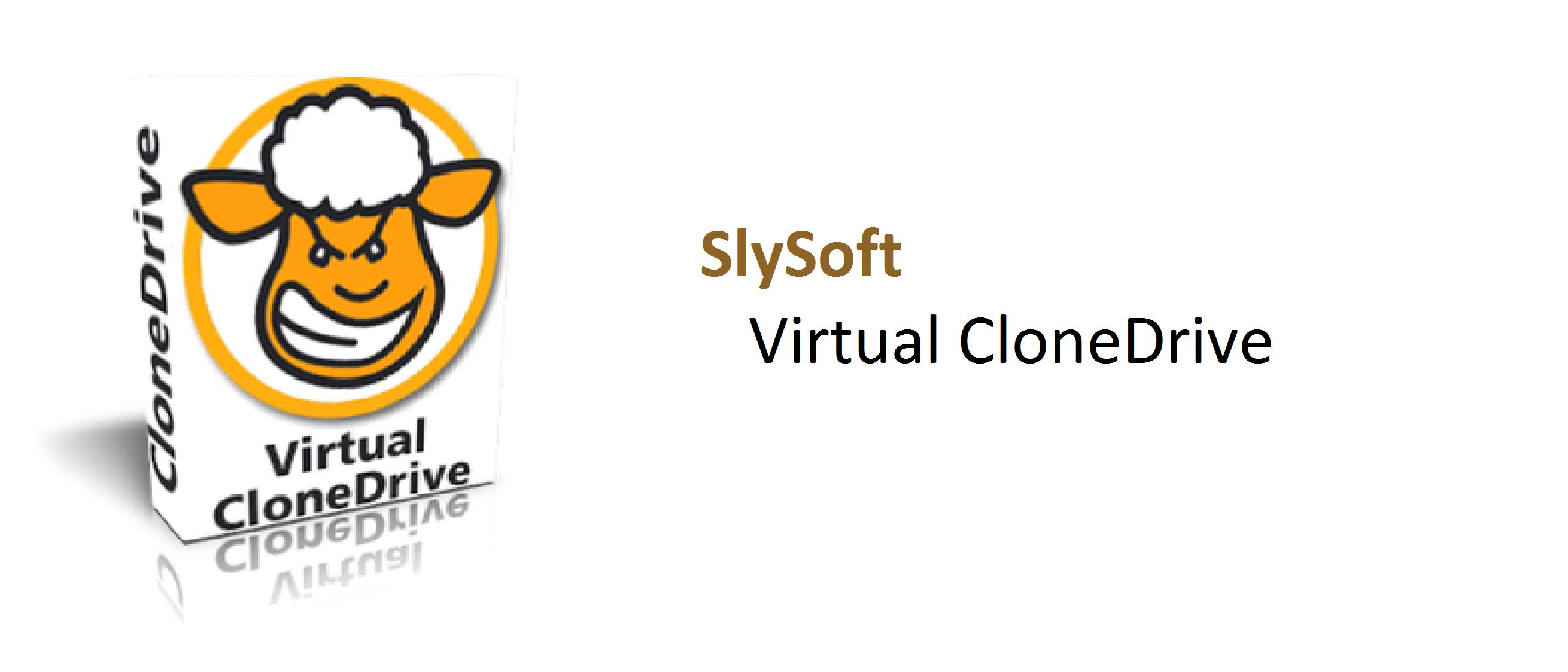 آموزش Virtual CloneDrive