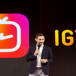 IGTV  اینستاگرام چیست؟