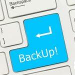 بکاپگیری از ویندوز ۱۰ و restore کردن یا برگرداندن آن