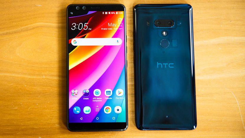 سری جدید گوشی های HTC