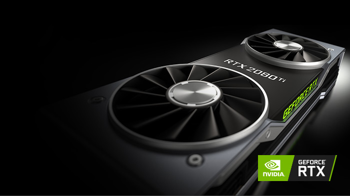 کارت گرافیک های ۲۰۲۰  Nvidia از تکنولوژی ۷nm  استفاده خواهند کرد
