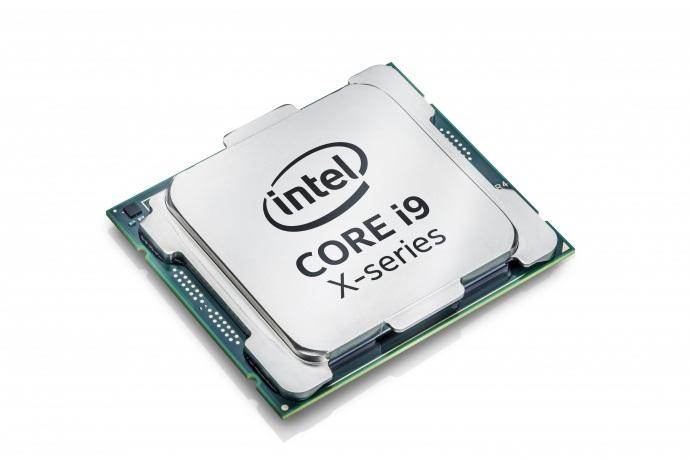CPU Intel Cor i9