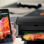 ارسال پرینت از راه دور با قابلیت Google Cloud Print