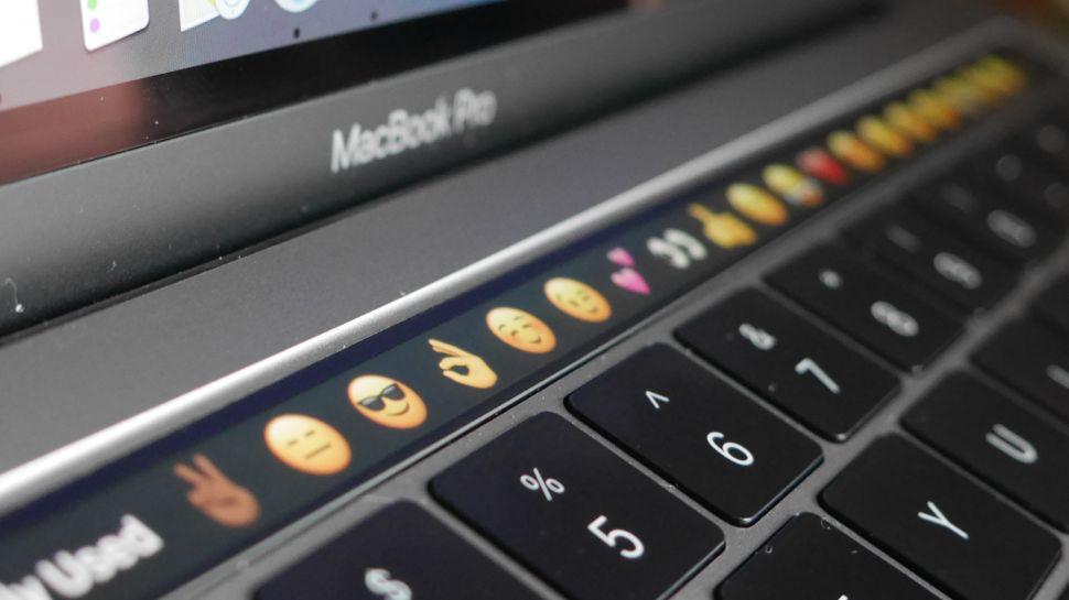 اپل در حال کار بر روی نسل جدیدی از کیبورد لمسی  می باشد