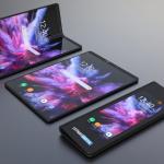 سامسونگ قصد دارد تکنولوژی صفحه تاشوی گوشی های سری Galaxy را به اپل و گوگل بفروشد.
