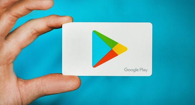 آموزش دانلود از فروشگاه گوگل پلی