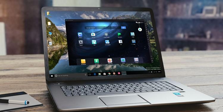 معرفی بهترین شبیه ساز های اندروید بر روی کامپیوتر و لپ تاپ
