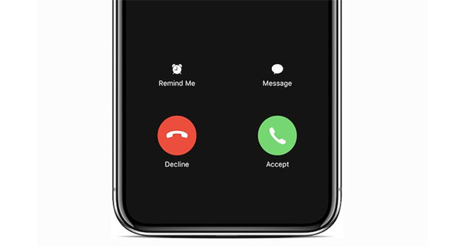 چگونه تماس های ناشناس در آیفون را بلاک کنیم؟