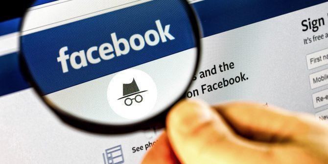 آموزش بازیابی پسورد یا رمز عبور فراموش شده در فیس بوک