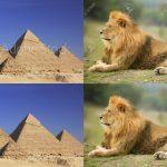 آموزش حذف لوگو و واترمارک از روی تصاویر در فتوشاپ