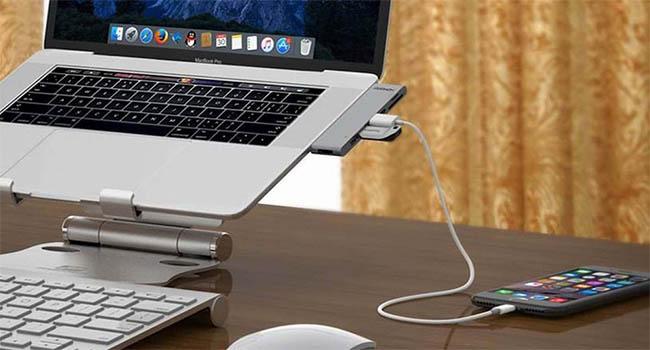 آموزش رفع مشکل وصل نشدن گوشی به کامپیوتر از طریق کابل usb