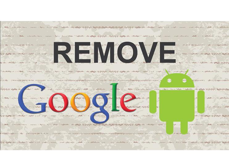 چگونه اکانت یا حساب کاربری گوگل را از گوشی اندرویدی خود پاک کنیم؟