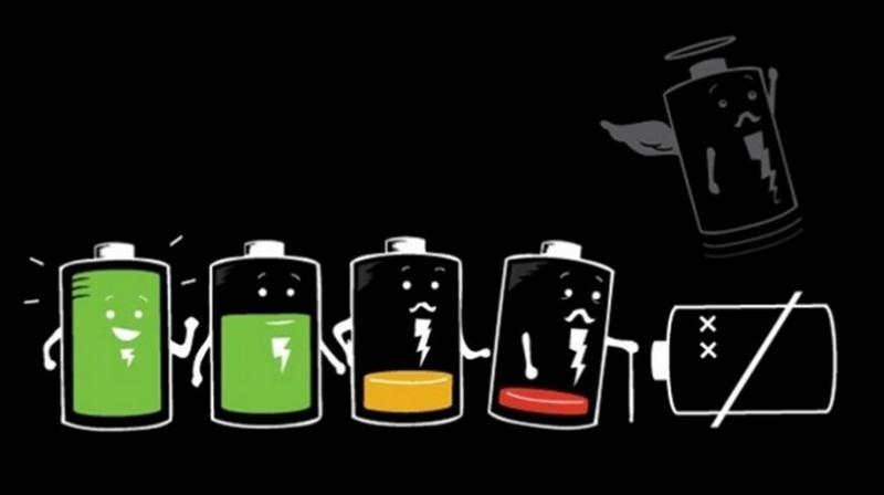 آموزش جلوگیری از سریع خالی شدن باتری بعد از بروز رسانی در گوشی های اندرویدی