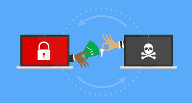 باج افزار چیست؟ بهترین راه مقابله با ویروس های باج گیر | بازگردانی فایل خراب شده توسط باج افزار