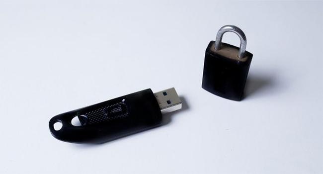 رفع مشکل write protect در  فلش مموری  رایت پروتکت flash memory
