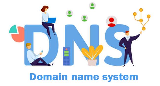 آموزش تنظیم و تغییر DNS در اندروید و آیفون Android , iPhone