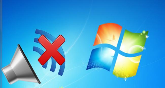 رفع مشکل نداشتن یا قطع صدا در ویندوز های ۱۰ ، ۸ ، ۸٫۱ ، ۷ ، XP | قطع شدن صدای لپ تاپ