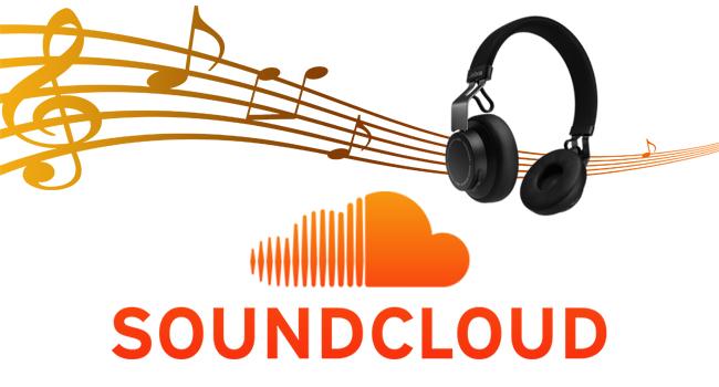 آموزش ساخت اکانت و روشهای دانلود موزیک از سایت soundcloud