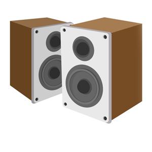 speakers computer
