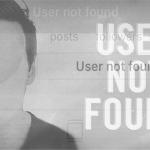 ارور User Not Found در اینستاگرام چیست؟ | کاربر یافت نشد اینستاگرام
