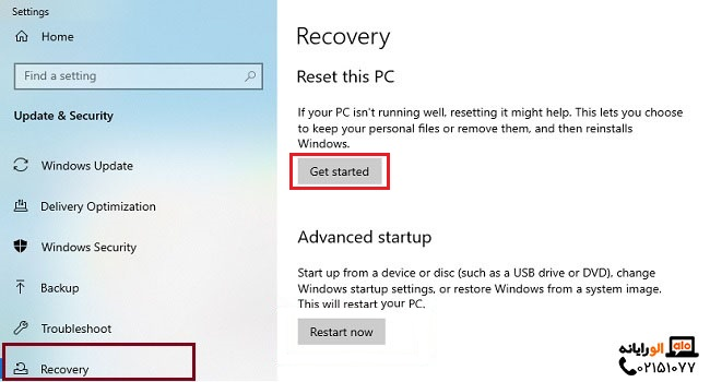 Troubleshooting Search Not Working in win 10