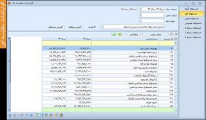 نرم افزار حسابداری فرداد