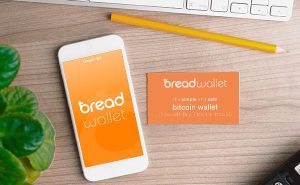 bread wallet