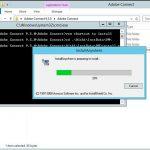 نصب و راه اندازی adobe connect نسخه سرور
