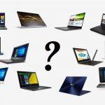 مشخصاتی که برای خرید لپ تاپ باید در نظر داشته باشیم
