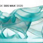 راهنمای نصب تری دی مکس ۲۰۲۰