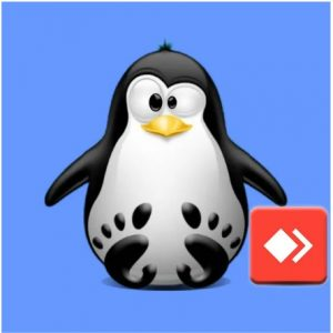 روش نسبتا ساده تری است شما میتوانید از طریق مرورگر خود به آدرس https://anydesk.com/en/downloads/linux