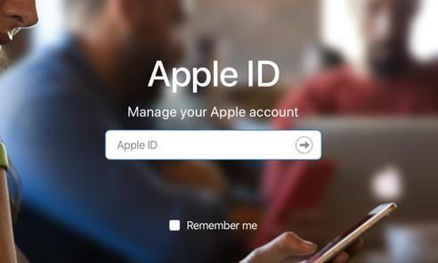 ساخت apple id بدون شماره تلفن