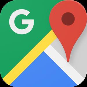 اپلیکیشن گوگل مپ