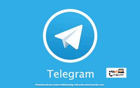 اپلیکیشن تلگرام