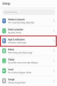 استفاده از چند واتساپ همزمان روی یک گوشی اندروید