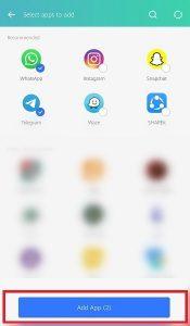 روش استفاده همزمان چند واتس اپ در گوشی اندروید و ios