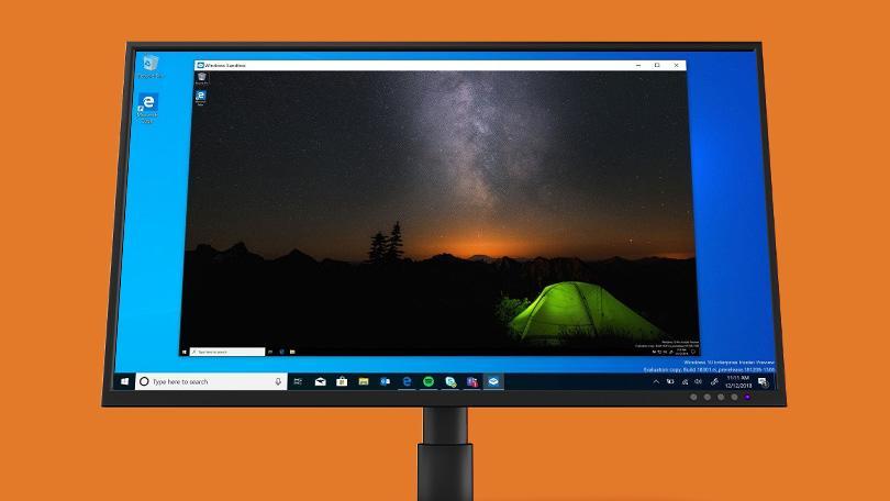 Windows Sandbox چیست و چگونه فعال می شود