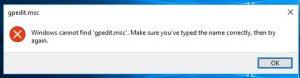 چگونه gpedit.msc را در نسخه Home ویندوز 10 فعال کنیم؟