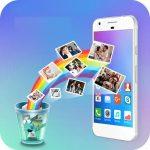 چگونه عکسهای پاک شده موبایل را برگردانیم؟