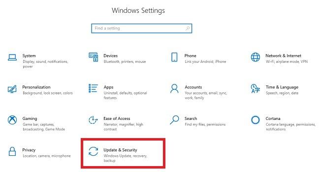 آموزش فعال کردن قابلیت ضد باج افزار در ویندوز 10