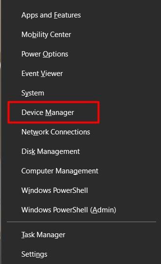 رفع خطای USB DEVICE_DESCRIPTOR_FAILURE در ویندوز ۱۰